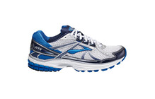 Brooks Adrenaline GTS 13 Men white/obsidian/black/olympic/silver